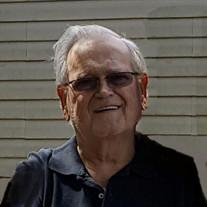 Leonard E. Sherouse Sr.
