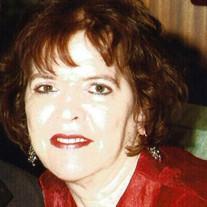 Mary Jane Hebert