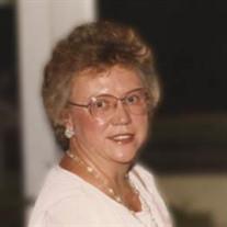Beverly Ann Fitzgerald (Rosinski)