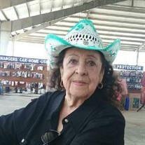Elida R. Garcia