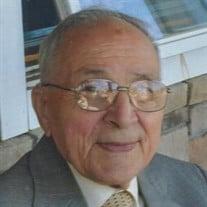 Nicholas L. LaRose