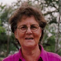 Myrna Prevost Tiblier