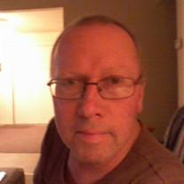 David  Alan Bell