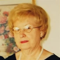 Frances Mary Liberatore (Mead)