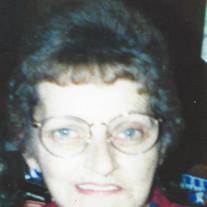 Betty Joan Pickens