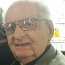 Frank A. Proia