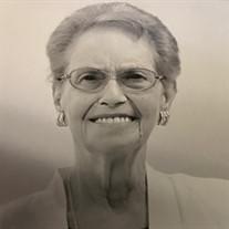 JoAnne Maria Kidwell