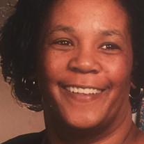 Carolyn Camille Essien