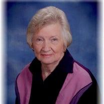Mrs. Carolyn Kelley Dyal