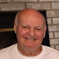 Donald D. Plantenga