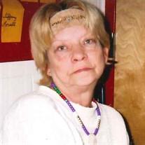 Shirley Jean George