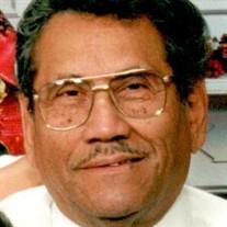 Regino Ray Castro