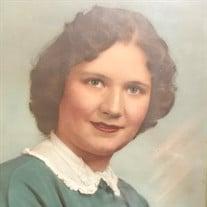 Betty Sue Stewart