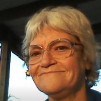 Connie S. Seyler