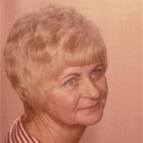Bette Jewell Davis