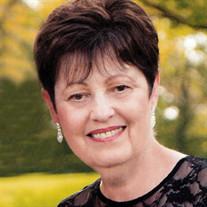 Roberta F. Pike