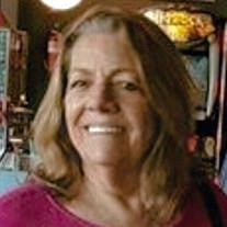 Myra Anne Shea