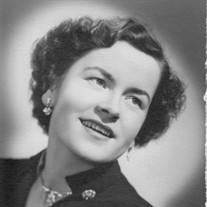 Olga Raptis