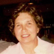 Evelyn Christine Neel
