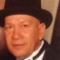Omar Velez Perez