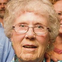 Mrs. Phyllis  E. Schroeder