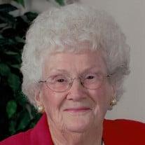 Lottie Edna England