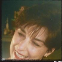 Mrs. Carole Louise Sanders Bowen