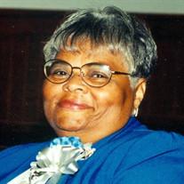 Ms. Geraldine E. Tiff