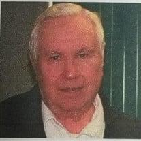 Floyd  John  Buck, Sr.