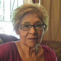 Petrita Rita Mendoza