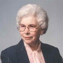 Eunice R. Wiseman