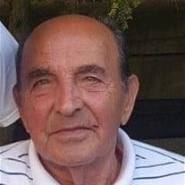 Nikolaos Dovas