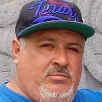 Victor Alvarado Contreras