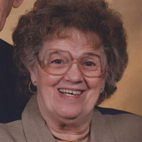 Dorothy M. (Gauthier) Cabral