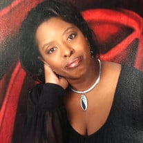 Ms. Shelia Johnson