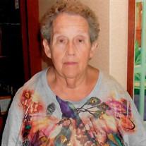Barbara Wright Huneycutt
