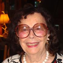 Mrs. Janice T. Crabtree