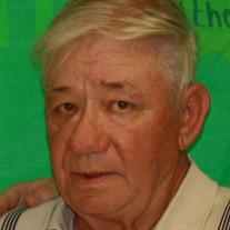 Charles  Wayne Shepherd