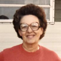 Nancy Jean  Lee