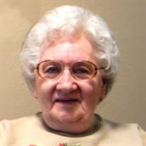 Dorothy Jean Minnick
