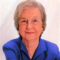 Patsy Ruth Johnson Ray, 88, Mt. Juliet, TN