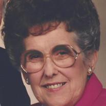 Helen Lucille Hill