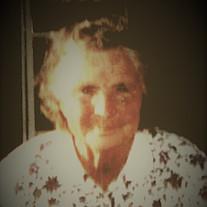 Mary Lois Duncan