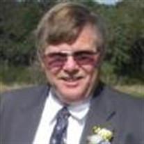 "Stephen ""Steve"" Wayne Clausen"