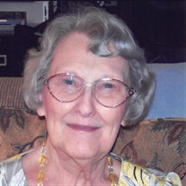 Mrs. Anna Marie Cobb