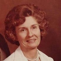 Celia M. Caldwell