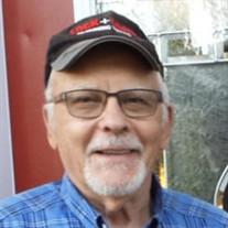 Joel Barkman