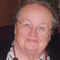 Mrs. Gertrude Elizabeth Doughten