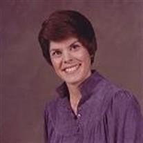 Linda Mae Evans