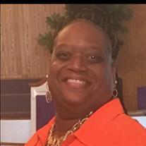 Mrs. Sharon L. Wells
